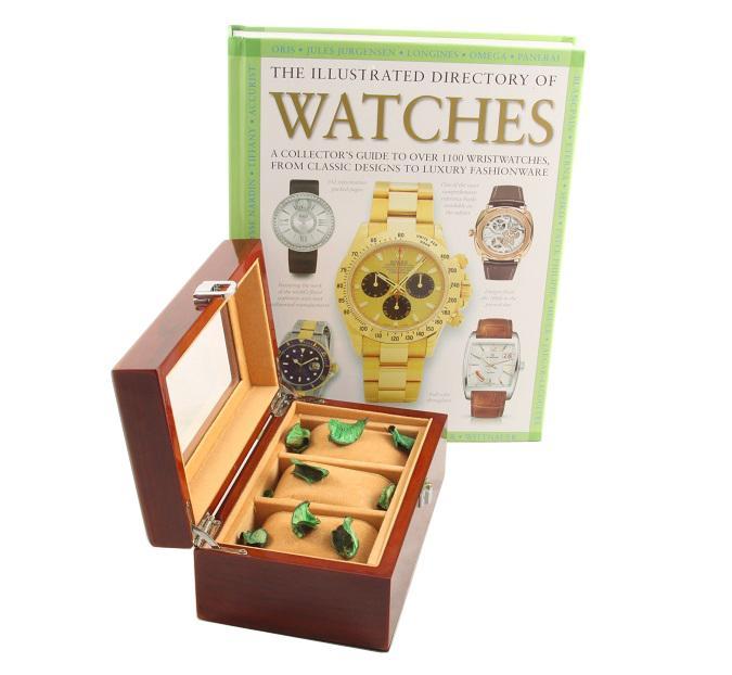 Cadou Collector's Watches [4]