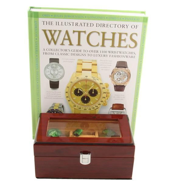 Cadou Collector's Watches [5]