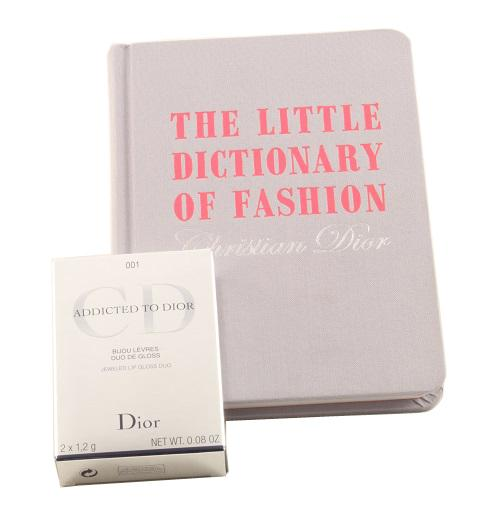 Dicţionar de Fashion – Christian Dior 5