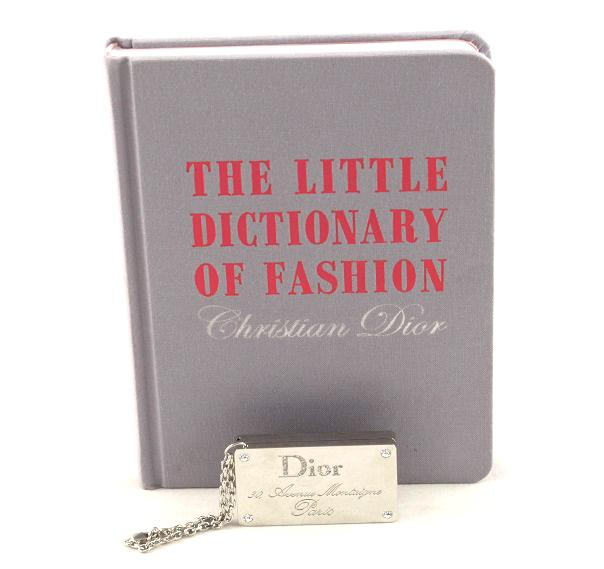 Dicţionar de Fashion – Christian Dior 12