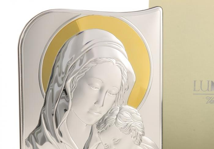 Cadou Pray din Aur & Argint by Valenti - Made in Italy [3]