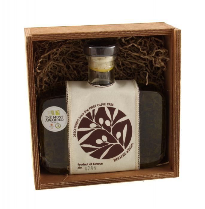Ulei de măsline DELUXE Moria Elea 2
