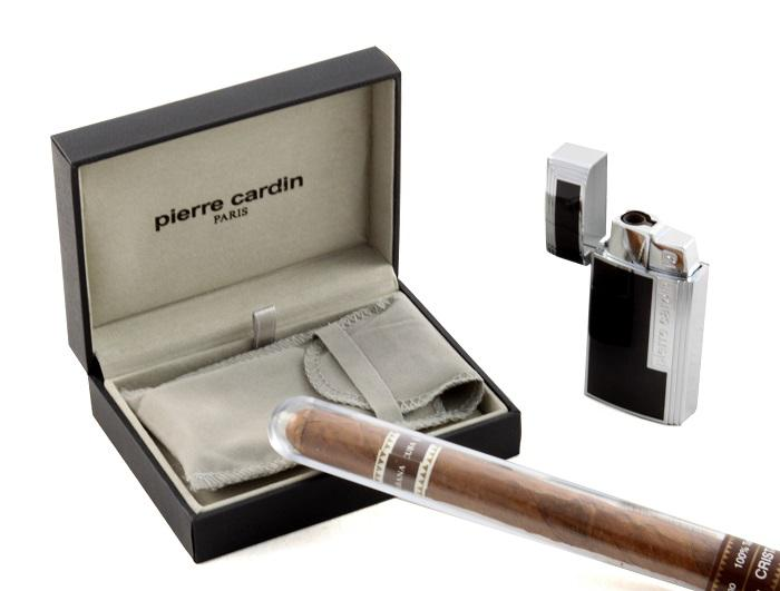 Cadou DELUXE Smoking & Cutter by Pierre Cardin 0