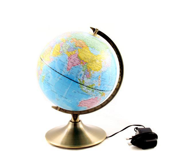 Celestial Globe 3