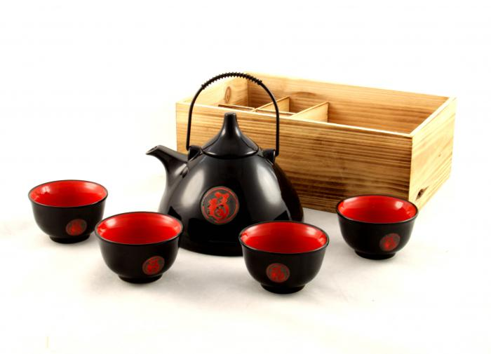 Cadou Tea O'Clock 1