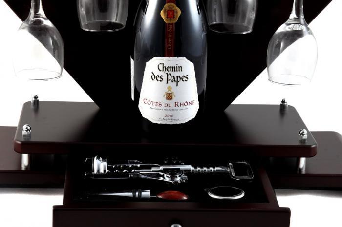 Deluxe Wine Minibar-big