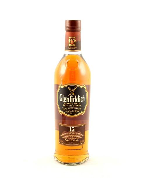 Cadou Glenffidich Passion For Fine Whisky 2