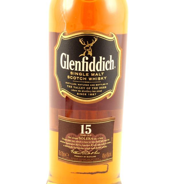 Cadou Glenffidich Passion For Fine Whisky 4