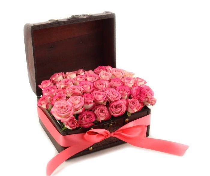 Cufăr Roses Aroma-big