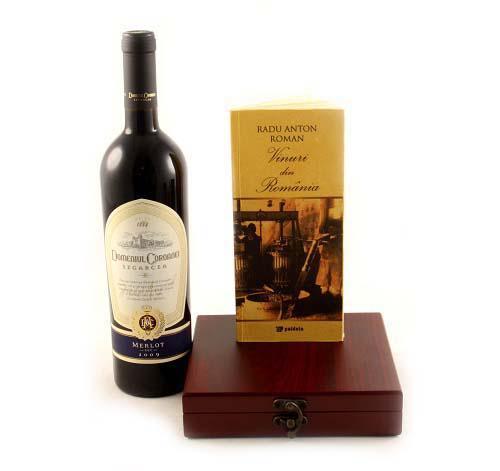 Vinuri din Romania - Domeniul Coroanei 2