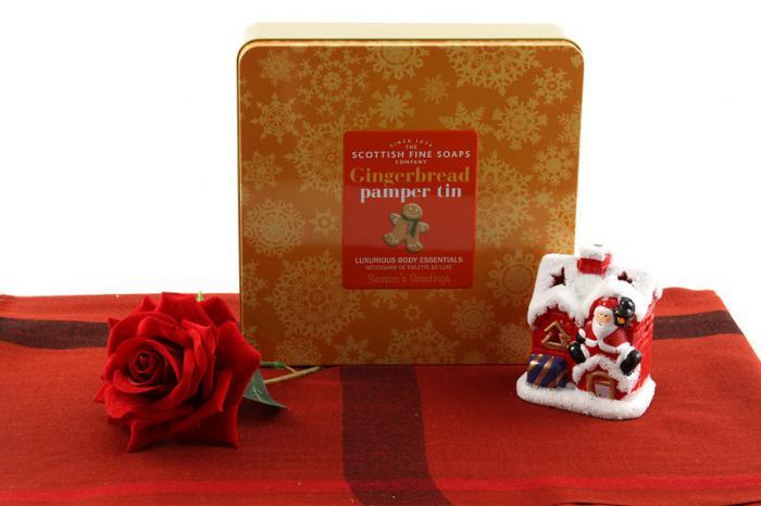 Christmas Gingerbread Aroma - Ediţie de Crăciun-big