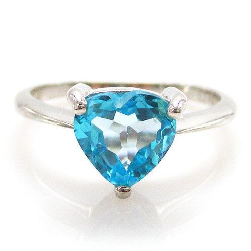 Inel Blue Dream Topaz Natural 2,05 carate-big