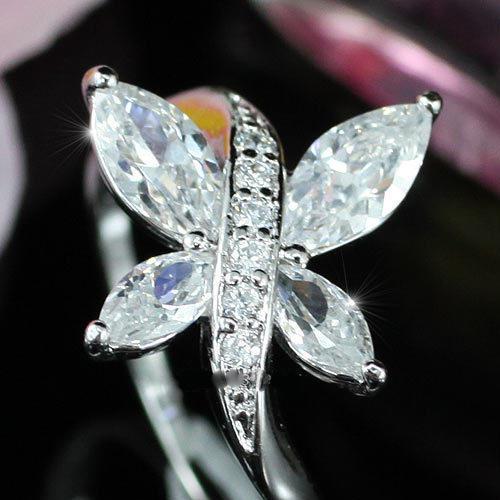 Inel Butterfly-big