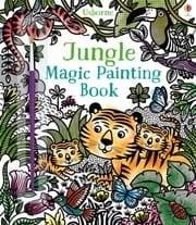Jungle Magic Painting Book [0]