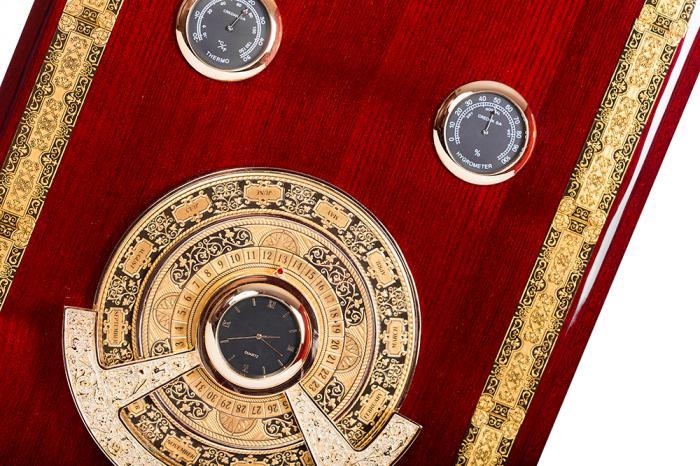 Kalendarum By Credan - Made in Spain 2