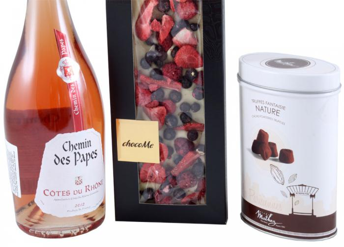 La Vie en Rose Gift for Women 3