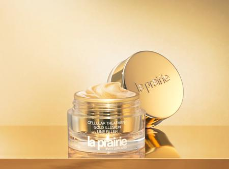 La Prairie GOLD - Cellulaire Treatment Gold Illusion Line Filler-big
