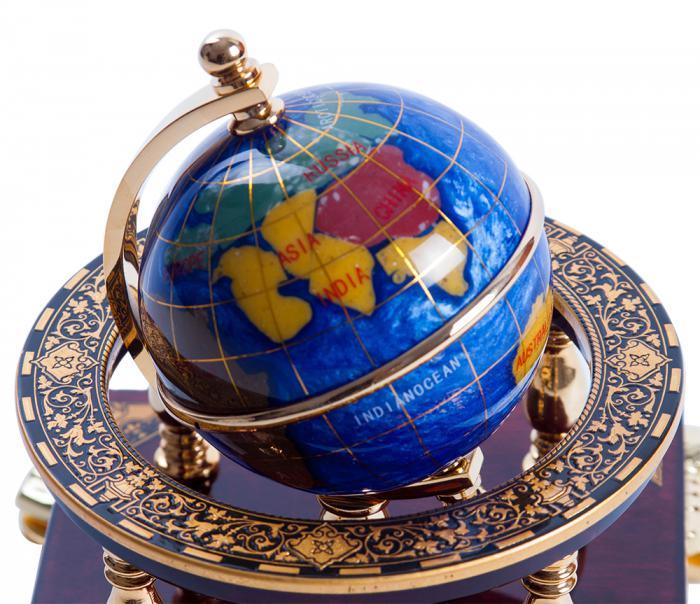 Livingstone Globe by Credan - made in Spain 1