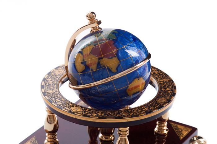 Livingstone Globe by Credan - made in Spain 4