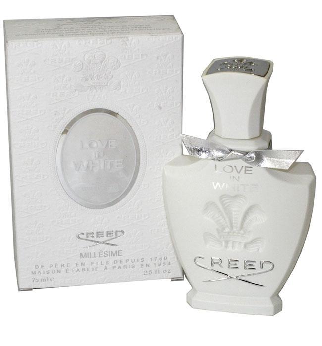 Creed - Love in White Eau De Parfum 30 ml-big