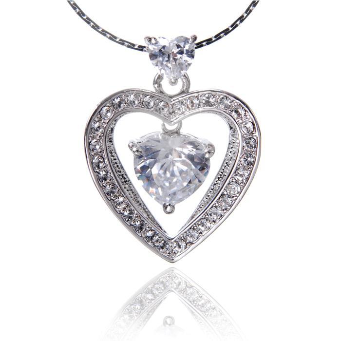 Colier Borealy Diamonds Love... Love... Love... 2