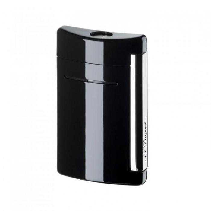 Minijet Lighter NOIR MAT S.T. Dupont 0