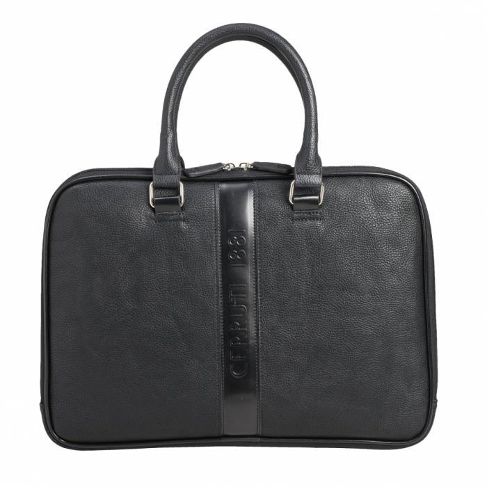 Notebook Bag Dock Cerruti 1881 0