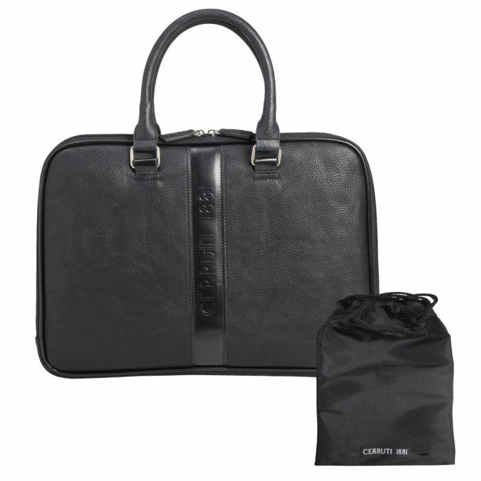 Notebook Bag Dock Cerruti 1881 1