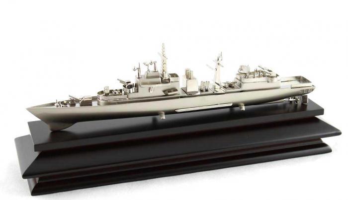 Decoraţiune Navă Amiral Desk 0