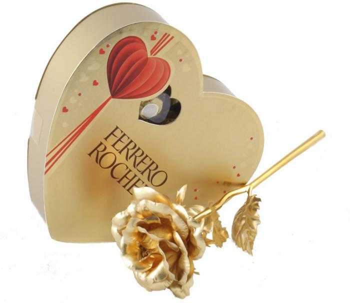 Perfect Gold Gift for Love-big