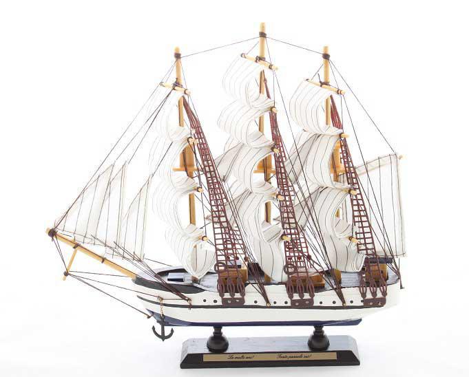 Cadou Cutty Sark Collector's Ship 4