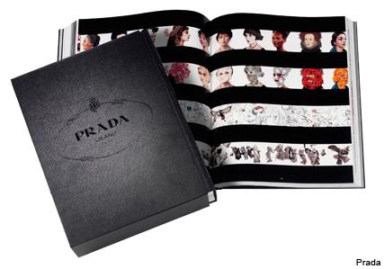 Prada: The Book! Creativity, Modernity and Innovation 5