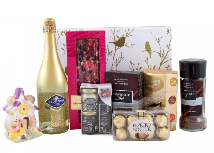 Premium Easter Gift Box 0