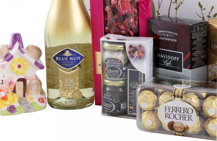 Premium Easter Gift Box 2