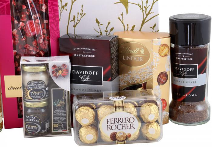 Premium Easter Gift Box 1