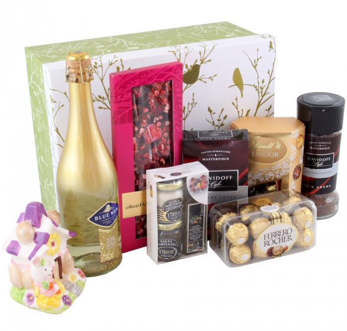 Premium Easter Gift Box 3