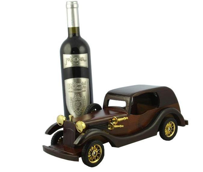 Rolls Royce Phantom II & Princiar Special Reserve Wine 0