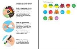 Rubber Stamp Activities 1
