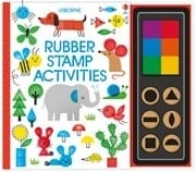 Rubber Stamp Activities 0