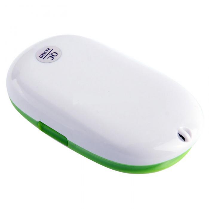 Borealy Dolphin - Localizator Copii prin GPS + Telefon Mobil 2