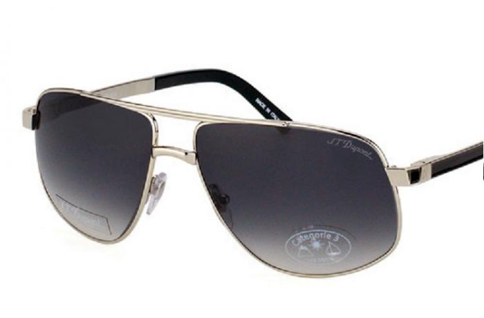 S.T. Dupont Sunglasses for Men 1