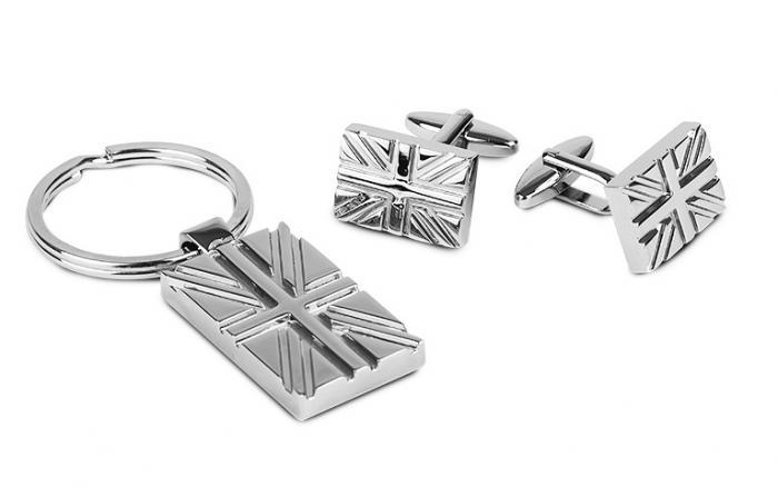 James Bond 007 British Accessories by Jos Von Arx 3