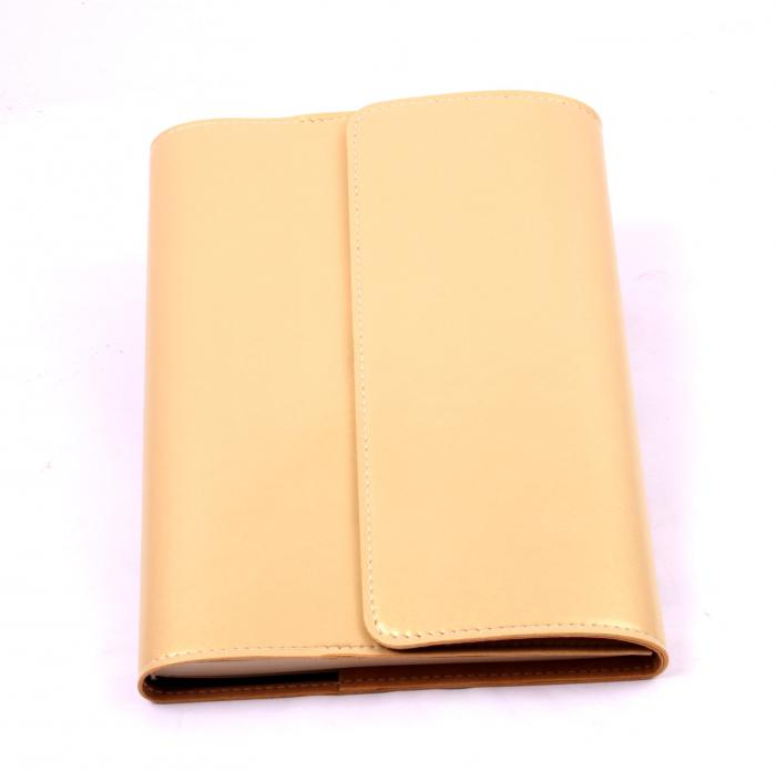 Cadou Gold Business Planner with Parker 5
