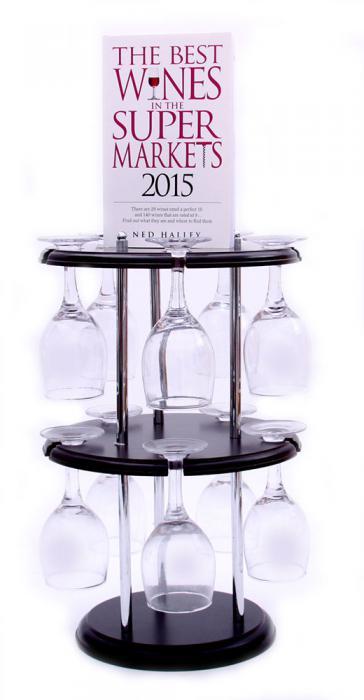 Cadou The Best Wines & Minibar 0