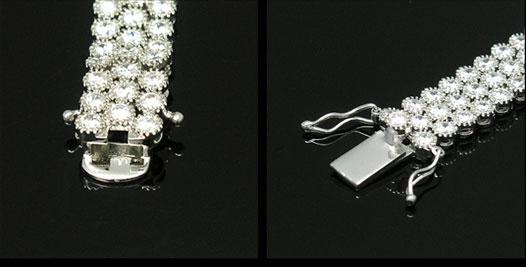 Set Borealy Cercei, Colier, Bratara Infinity Wedding-big