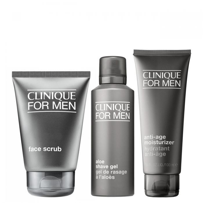 Set ingrijire Clinique For Men Great Shave 0