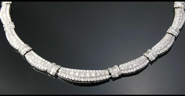 Set Borealy Diamonds Colier si Bratara Ricci 4