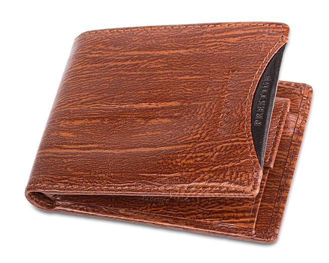 Silver & Brown Accessories by Jos von Arx 1
