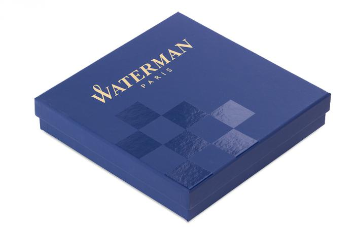 Writing Waterman Silver Set 4