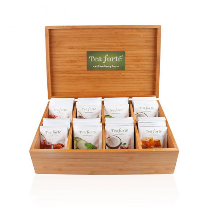 Cadou Addiction Tea Forte-big